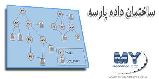dataStructure دانلود کتاب ساختمان داده پارسه