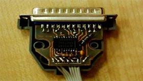 آموزش ساخت پروگرامر AVR به دو صورت ISP و USB