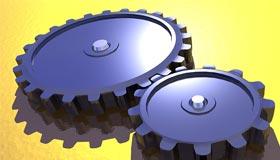 دانلود کتاب مکانیزم ها Mechanisms And Mechanical Devices