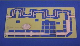 دانلود کتاب مدارات مایکروویو و سیستم های پیشرفته