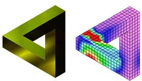 دانلود کتاب MATLAB Codes for Finite Element Analysis