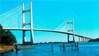 آشنایی با مراحل ساخت پل Carquinez Strait