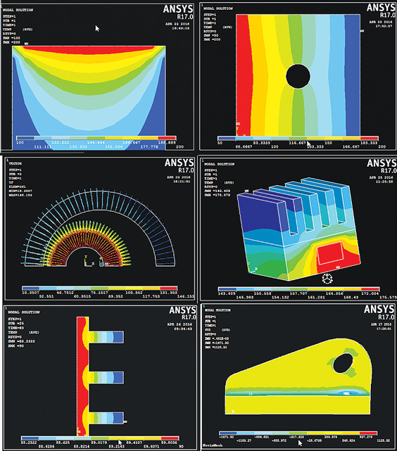 ansys advanced