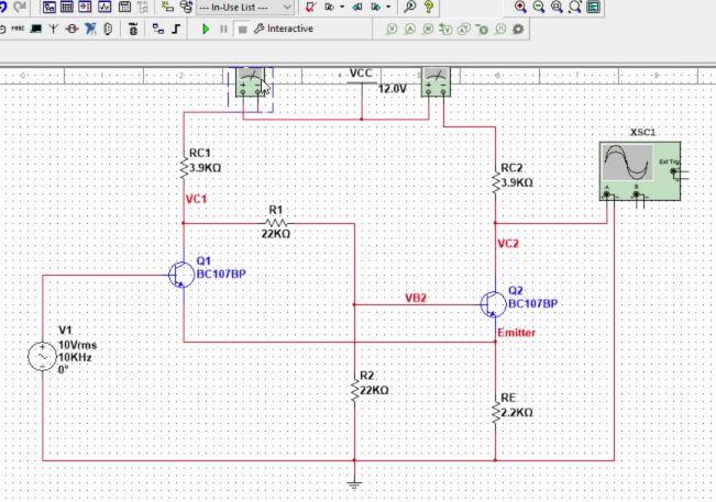 آموزش نرم افزار مهندسی برق