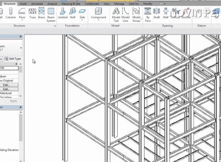آموزش طراحی معماری رویت