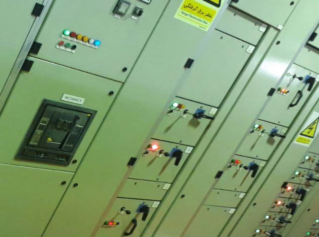 فیلم آموزشی مهندسی برق